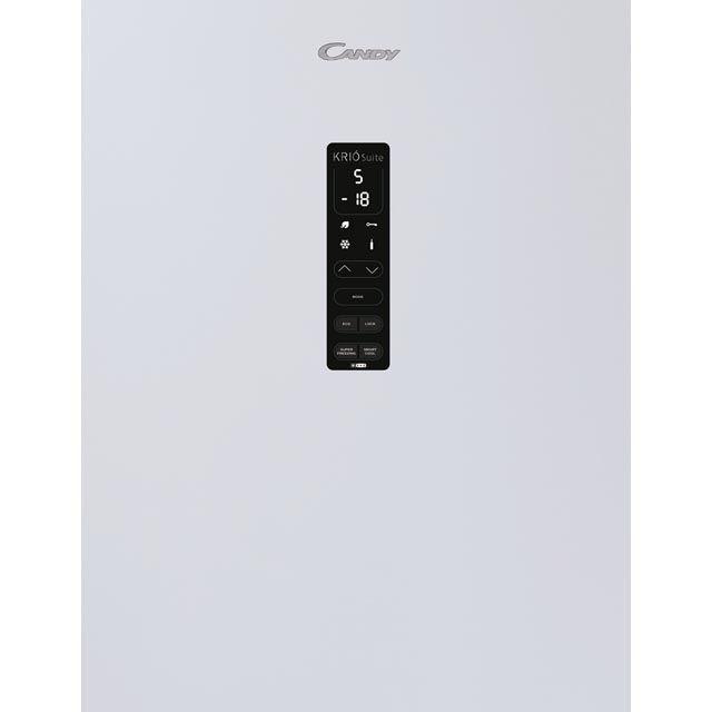 FRIGO-COMBI-NO-FROST-CANDY-CKCF6182IW-1-1870X600MM-CLA-A