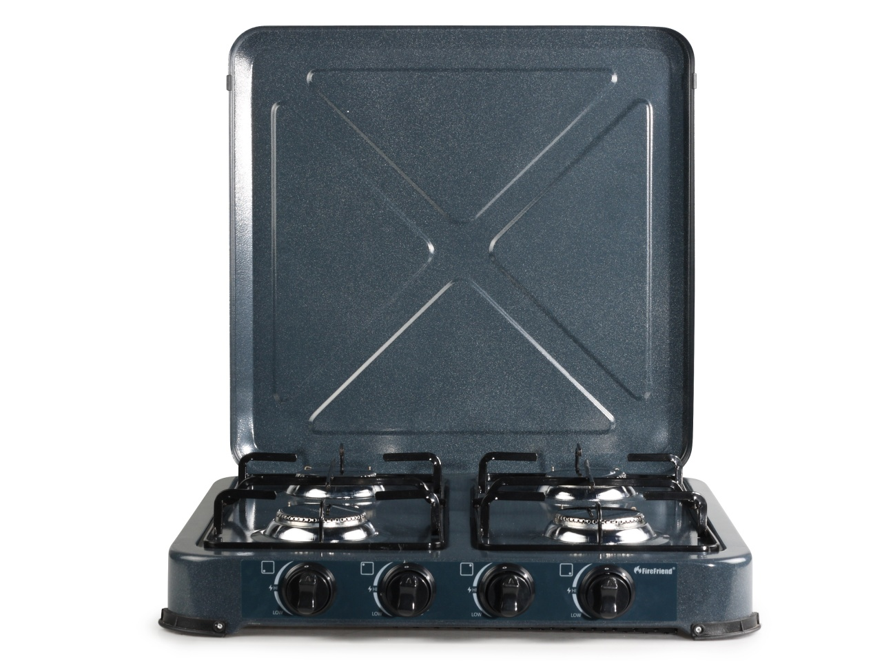 COCINA-HORNILLO-CAMPART-KO-6584-4-GAS-COLOR-NEGRO