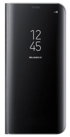 BOLSA-SAMSUNG-S8-CLEAR-VIEW-ST-COVER-BLACK