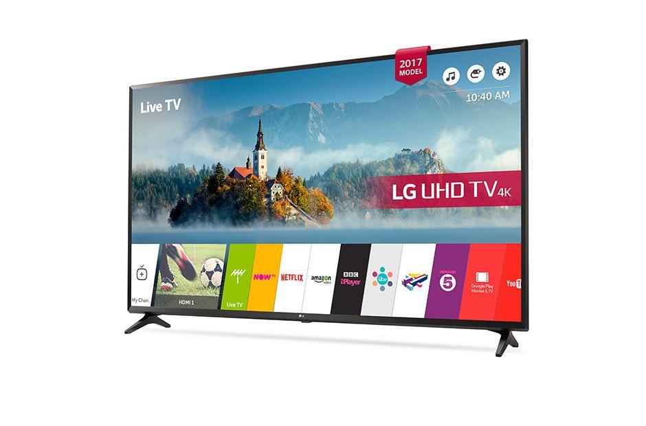 LG-65UJ630V-65-034-4K-Ultra-HD-Smart-TV-Wifi-Negro-Titanio-LED-TV