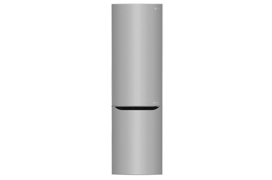 FRIGO-COMBI-INOX-NO-FROST-LG-GBB60PZGFS-2010X595MM-CLA-A
