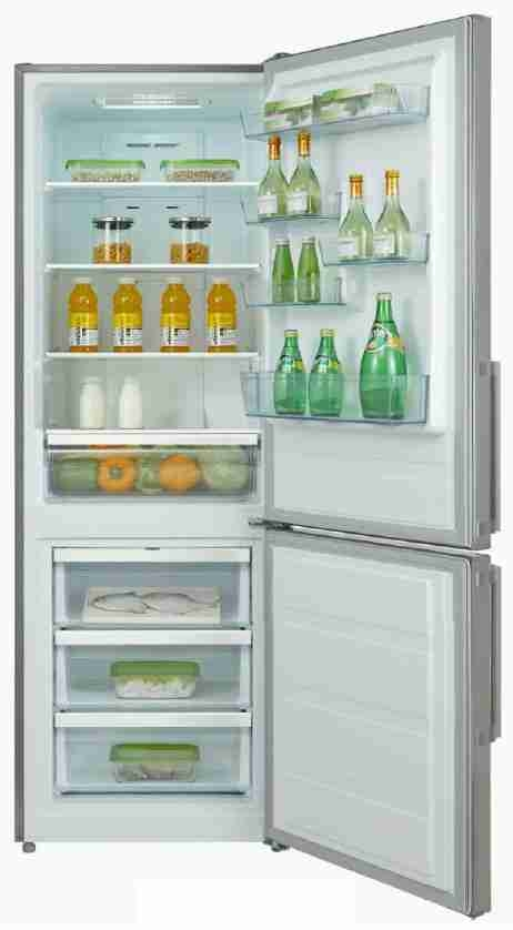 frigo combi inox no frost teka nfl 340 e inox 1880x595mm cla a ebay. Black Bedroom Furniture Sets. Home Design Ideas