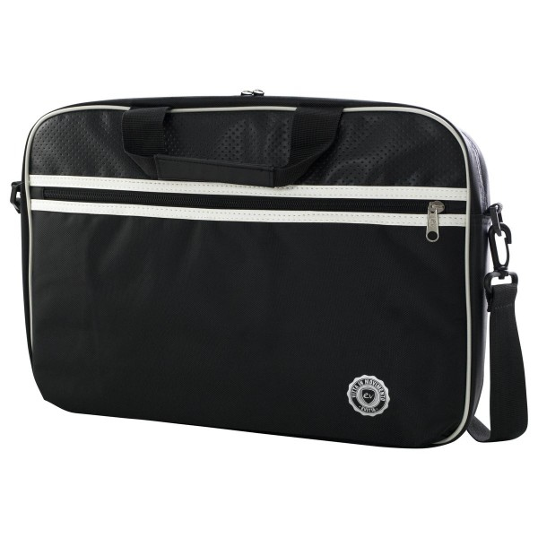 BOLSA E-VITTA LAPTOP RETRO BAG VIVE 12 5 BLACK