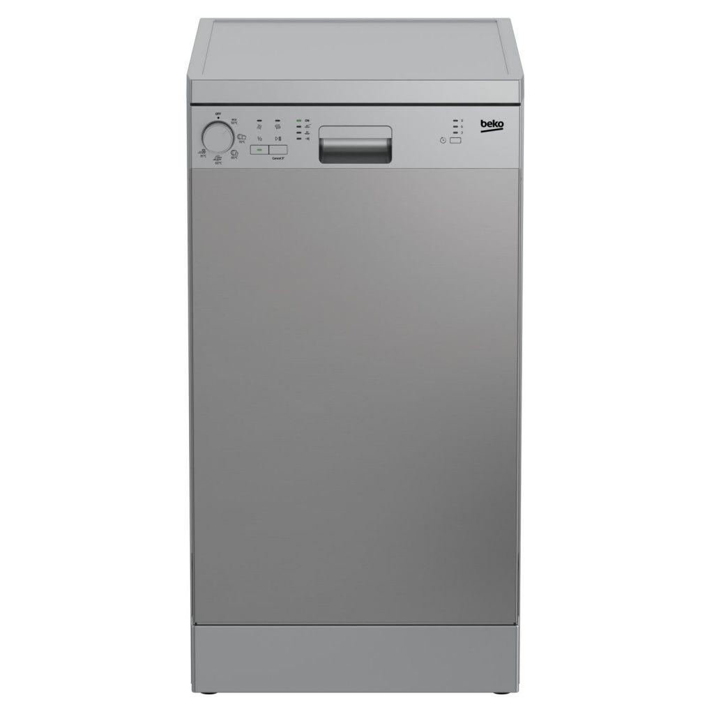 Beko-DFS05011X-lavavajilla