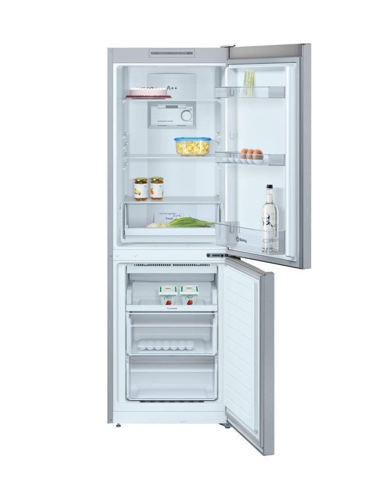 FRIGO-COMBI-INOX-NO-FROST-BALAY-3KF6550MI-1760X600mm-CLA-A