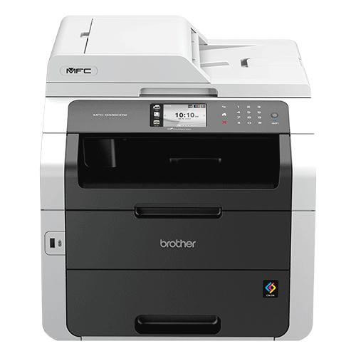 IMPRESORA-PC-BROTHER-MFC9330CDW