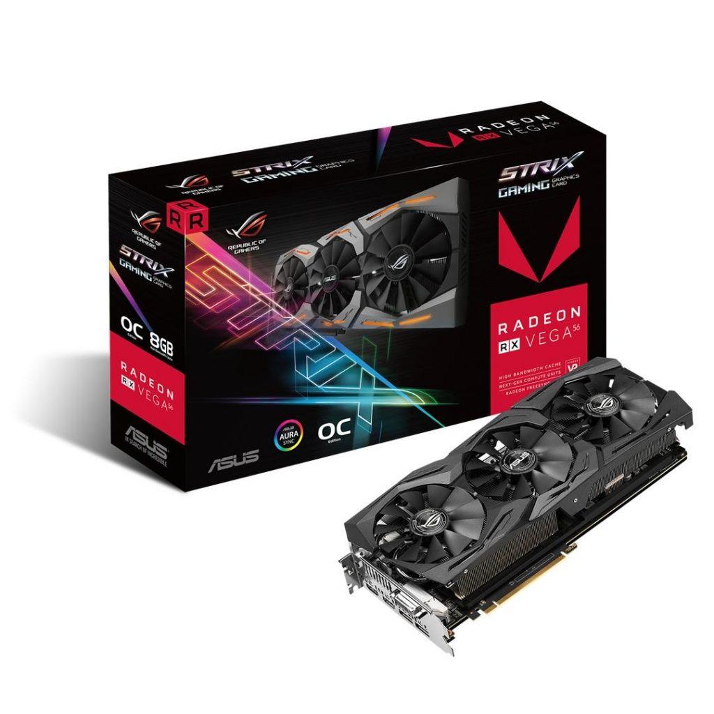 COMPONENTE-PC-ASUS-90YV0B50-M0NA00-ROG-STRIX-RXVEGA56-O8G-GAMING