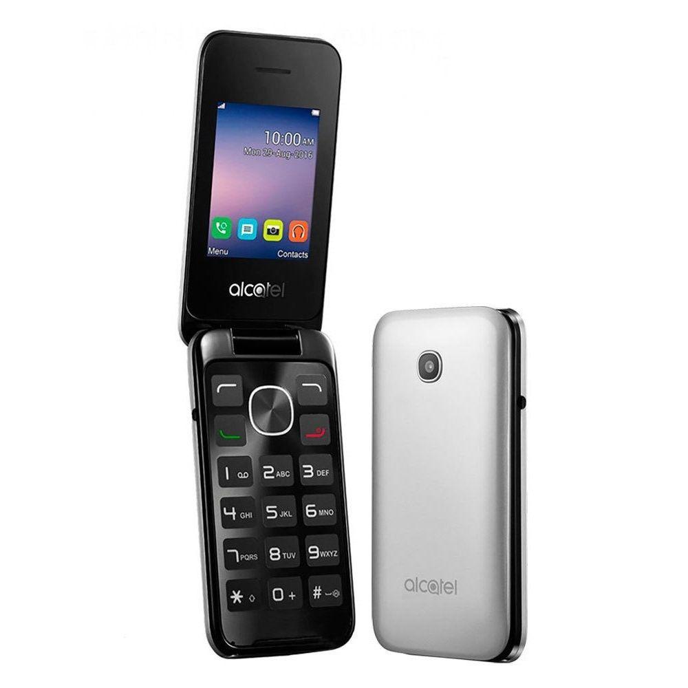 TELEFONO-MOVIL-ALCATEL-2051D-SILVER