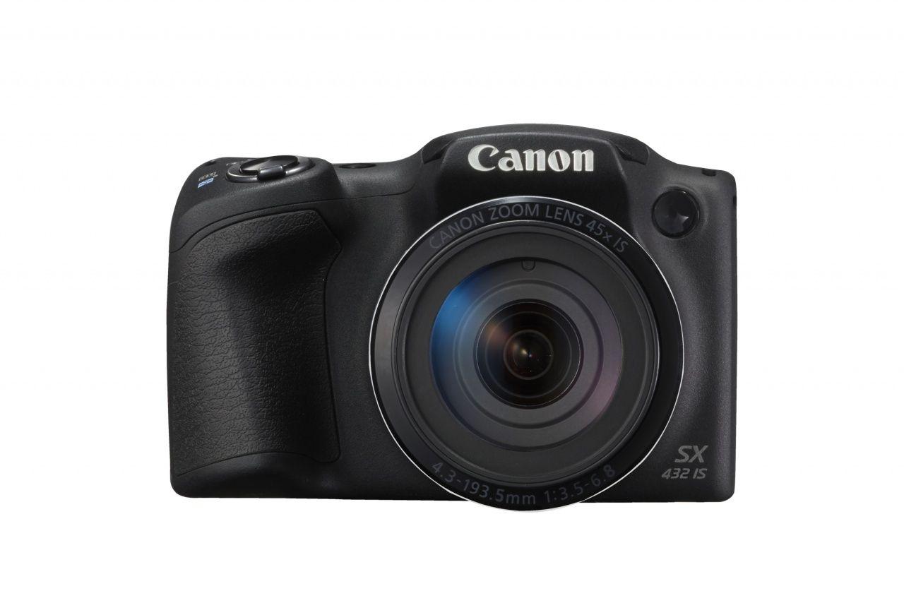 CAMARA-FOTOS-CANON-POWEWSHOT-SX430-IS