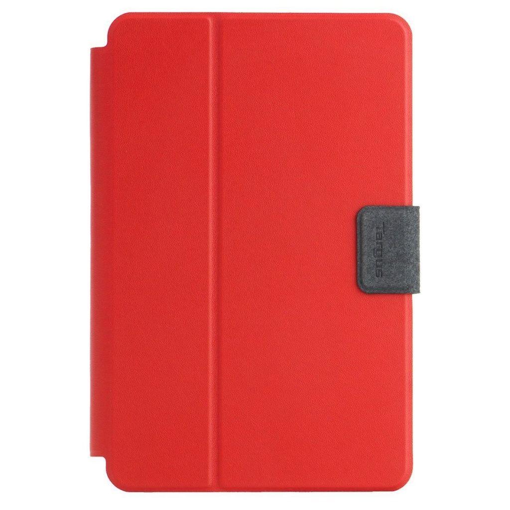 BOLSA TARGUS SAFEFIT 9-10 R TABLET CASE RED
